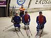 [写真]ボッカティで合宿するロシア選手たち