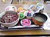 飯島町名物 さくら丼