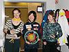 [写真]表彰式の太田選手