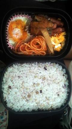 [写真]お弁当