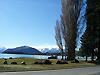 [写真]ワナカ湖