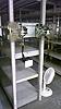 [写真]久保選手のトレーニング機器