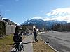 [写真]スクアミッシュの町を散歩