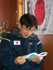 [写真]渡辺孝次先生