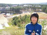 [写真]2006ボッカティ太田渉子
