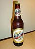 [写真]プエルトリコのビール メダージャ