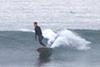 [写真]サーフィンでリラックスタイム