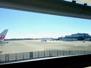 [写真]空港