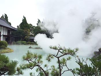 [写真]別府温泉