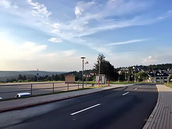 [写真]村の風景