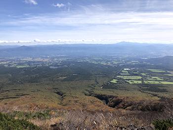 [写真]岩手山登山の写真