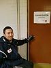 [写真]久保選手