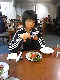 [写真]太田渉子