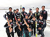 [写真]日本チーム集合写真