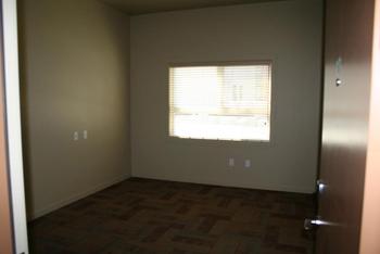 [写真]ロッジ型の部屋