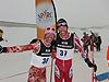 [写真]神津選手とブライアン選手