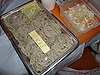 [写真]20人分以上の年越し蕎麦