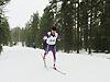 [写真]クラシカルレース10kmに出場した新田佳浩