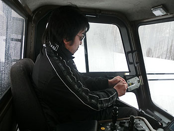 [写真]前田さん