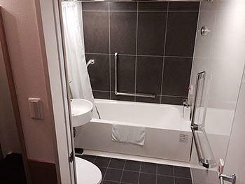 [写真]浴室