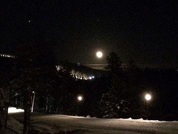 [写真]満月