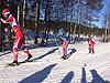 [写真]左からマーク(カナダ)、イワン(ロシア)そして新田