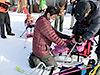 [写真]シットスキー体験会