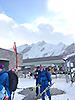 [写真]ピレネー山脈