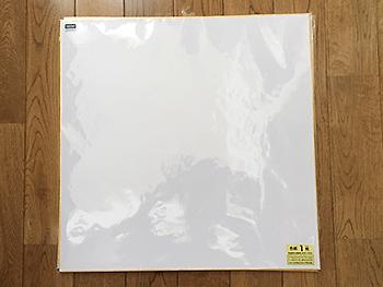 [写真]長濱コーチが見つけてくれた大型色紙