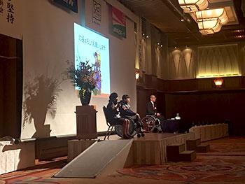 [写真]北海道新聞社様の会合