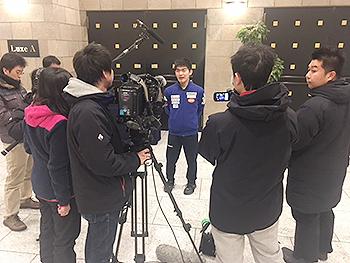 [写真]岩本啓吾選手