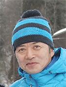 [写真]荒井 秀樹監督
