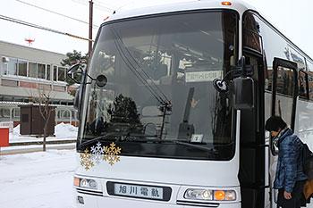 [写真]バス