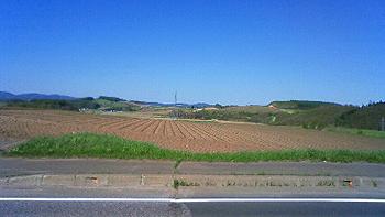 [写真]美幌の風景