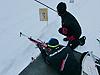 [写真]射撃トレーニング