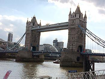 [写真]タワーブリッジ