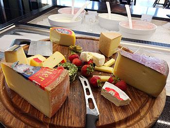 [写真]チーズ