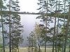 [写真]フィンランドの湖