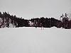 [写真]旭岳で残雪合宿