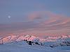 [写真]ニュージーランドのスノーファーム