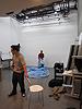 [写真]スタジオの様子