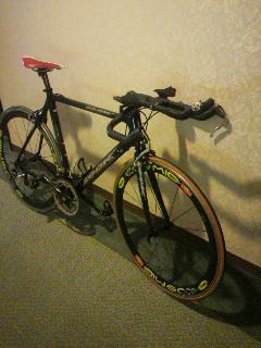 [写真]購入した自転車