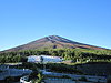 [写真]富士山の様子