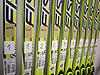 [写真]テストスキー板