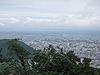 [写真]藻岩山からの景色