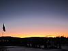 [写真]ノルウェーの朝焼け