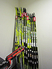 [写真]今シーズンのスキー板