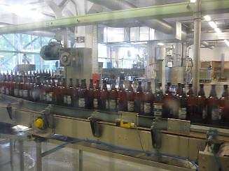 [写真]Sakuビール工場