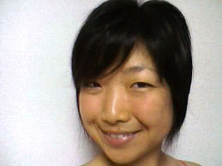 [写真]太田渉子選手