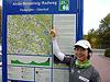 [写真]Oberhof地域の地図